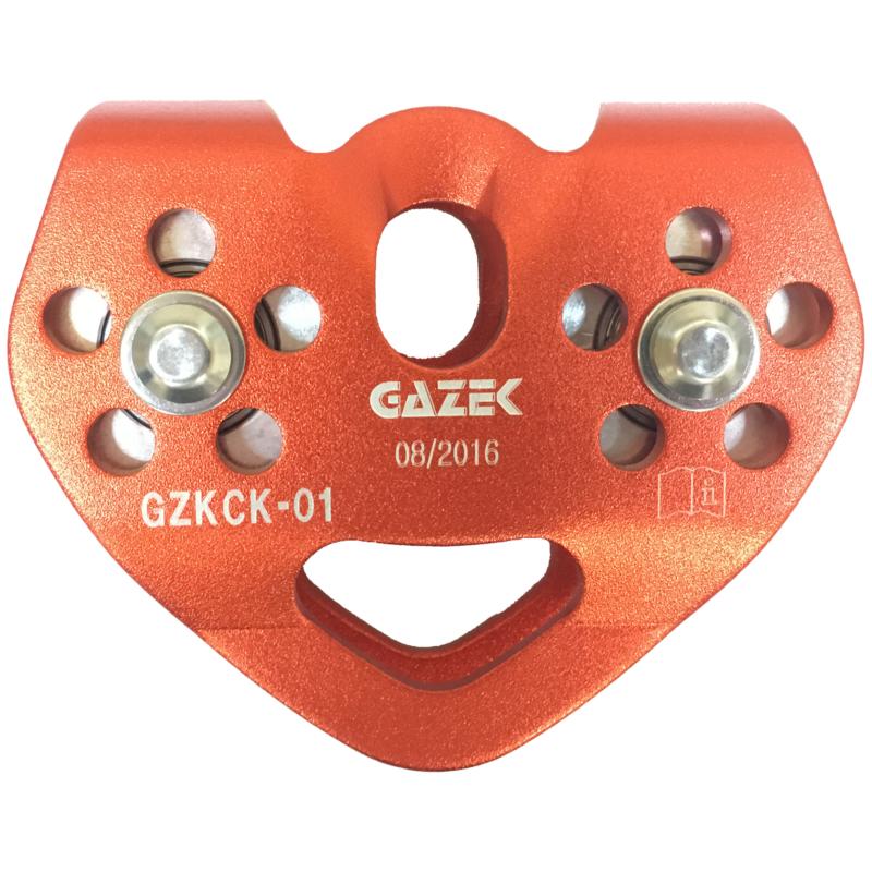 GZKCK-01 Tandem csiga