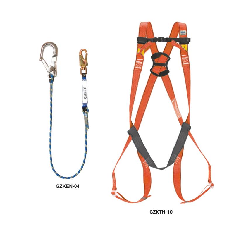 GZKBX-12 Csomag
